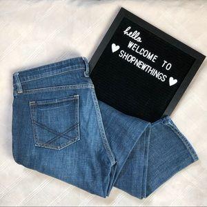 GAP | Premium Skinny Dark Wash Jeans